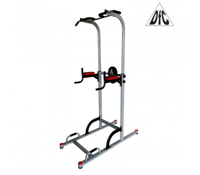 Турник - брусья Power Tower DFC Homegym G040